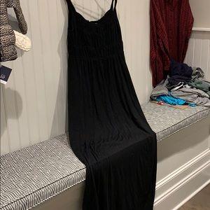 Long Loft Dress